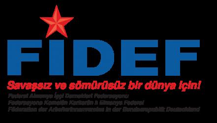 FİDEF – Federal Almanya İşçi Dernekleri Federasyonu